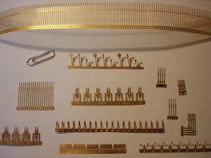 Découpe fil pièces de protos
